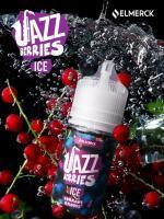 Жидкость Jazz Berries Ice Currant Groove (20 мг/30 мл)