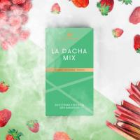 Табак для кальяна Шпаковского La Dacha Mix (40 г)