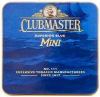 Сигариллы Clubmaster Superior Blue (10 шт)