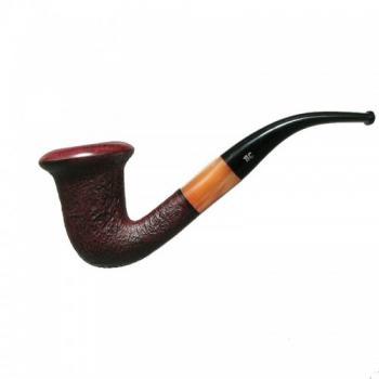 Курительная трубка Butz Choquin Calabash Sablee