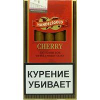 Сигариллы Handelsgold Cherry Cigarillos (5 шт)
