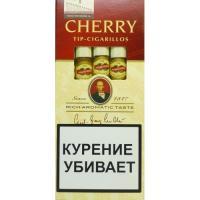 Сигариллы Handelsgold Cherry Tip-Cigarillos (1 шт)