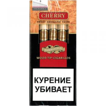 Сигариллы Handelsgold Cherry Wood Tip-Cigarillos (1 шт)