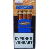Сигариллы Handelsgold Chocolаte Wood Tip-Cigarillos (1 шт)
