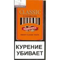 Сигариллы Handelsgold Classic Cigarillos (1 шт)