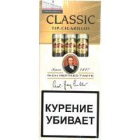 Сигариллы Handelsgold Classic Tip-Cigarillos (1 шт)