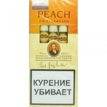 Сигариллы Handelsgold Peach Tip-Cigarillos (1 шт)