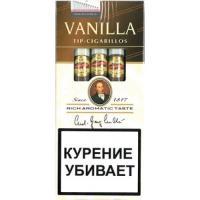 Сигариллы Handelsgold Vanilla Tip-Cigarillos (5 шт)