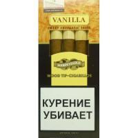 Сигариллы Handelsgold Vanilla Wood Tip-Cigarillos (5 шт)