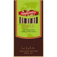 Сигариллы Handelsgold Apple Cigarillos (1 шт)