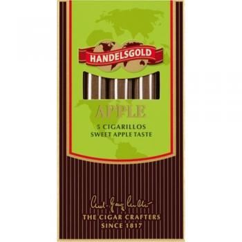 Сигариллы Handelsgold Apple Cigarillos (1 шт)