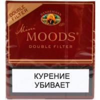 Сигариллы Dannemann Mini Moods Double Filter (10 шт)