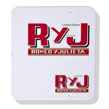Сигариллы Romeo y Julieta Mini Limited Edition 2018 (20 шт)