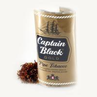 Табак трубочный Captain Black Gold (42.5 г)
