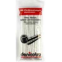 Ерши для трубки Denicotea (100 шт)