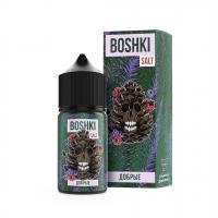Жидкость Boshki Salt Добрые (20 мг/30 мл)
