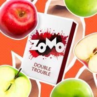 Табак для кальяна ZOMO Double Trouble (50 г)