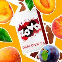 Табак для кальяна ZOMO Dragon Wall (50 г)