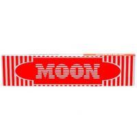 Бумага сигаретная Moon Red King Size
