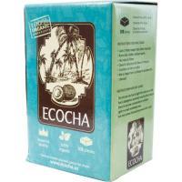 Уголь для кальяна Ecocha кокосовый 108 куб