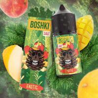 Жидкость Boshki Salt Exotic (20 мг/30 мл)
