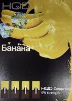 Картриджи HQD Банан (1 шт)