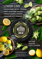 Табак для кальяна Must Have Lemon-Lime (125 г)