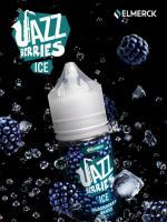 Жидкость Jazz Berries Ice Blackberry Blues (20 мг/30 мл)
