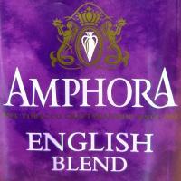 Табак трубочный Amphora English Blend (40 г)