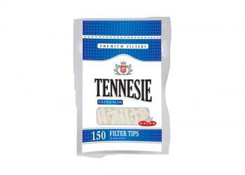 Фильтры для самокруток Tennesie Extra Slim (150 шт)