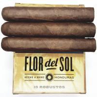 Сигара Flor Del Sol Robusto