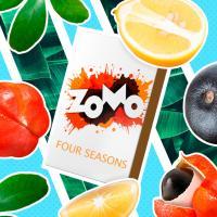 Табак для кальяна ZOMO Four Seasons (50 г)