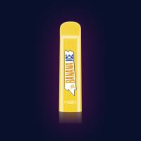 Одноразовый испаритель HQD Cuvie Банан