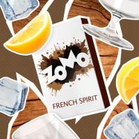 Табак для кальяна ZOMO French Spirit (50 г)