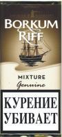 Табак трубочный Borkum Riff Genuine (40 г)