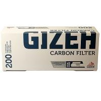 Гильзы сигаретные Gizeh Carbon 200 шт