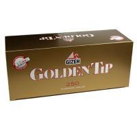 Гильзы сигаретные Gizeh Golden Tip (250 шт)