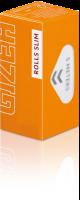 Бумага сигаретная Gizeh Rolls Slim Extra Fine (5 м)