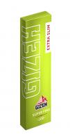 Бумага сигаретная Gizeh Extra Slim Super Fine (100 шт)