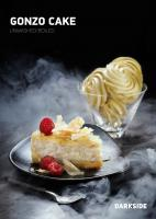 Табак для кальяна Dark Side Gonzo Cake (100 г)