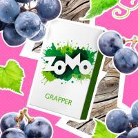 Табак для кальяна ZOMO Grapper (50 г)