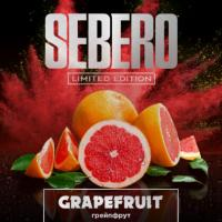 Табак для кальяна Sebero LE Грейпфрут (30 г)