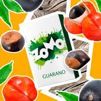 Табак для кальяна ZOMO Guarano (50 г)