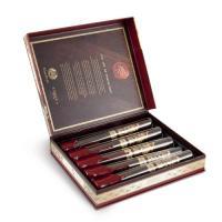 Сигары Gurkha Privet Select Churchill Rum Abuelo (5 шт)