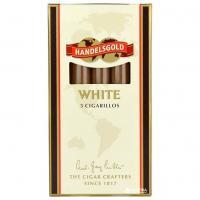 Сигариллы Handelsgold White Cigarillos (5 шт)