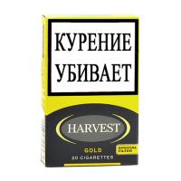 Сигареты Harvest Gold
