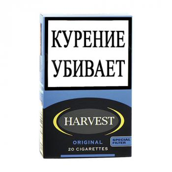 Сигареты Harvest Original