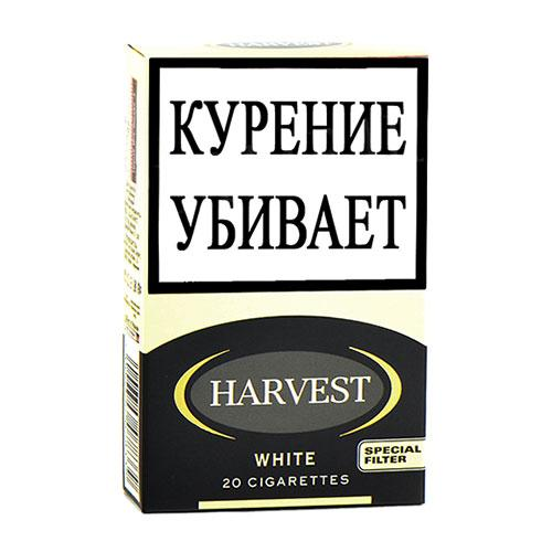 Сигареты harvest white купить заказать электронные сигареты в комплекте