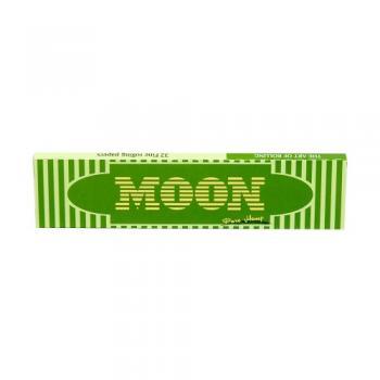 Бумага сигаретная Moon Hemp King Size