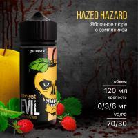 Жидкость Sweet Evil Hazed Hazard (6 мг/120 мл)